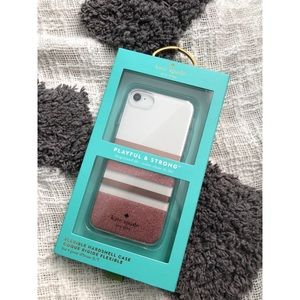 Kate Spade | Hard Shell IPhone 7/8 Phone Case